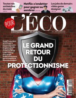 Le grand retour du protectionnisme