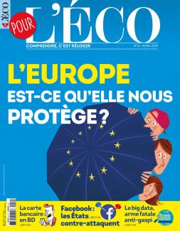 L'Europe : est-ce qu'elle nous protège ?