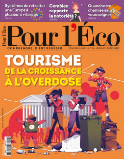 Tourisme - De la croissance à l'overdose