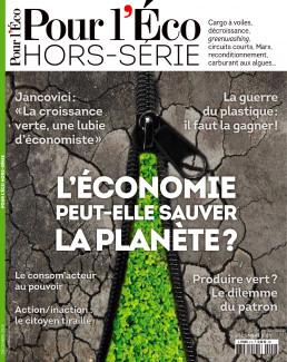 L'économie peut-elle sauver la planète ?